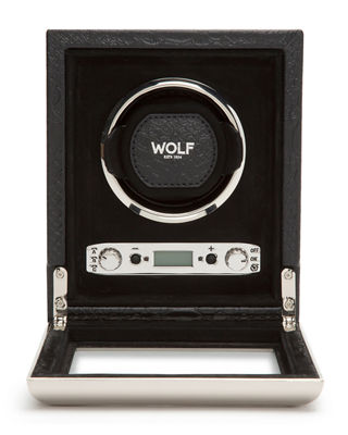 Image 3 of 3: Exotic Single Watch Winder