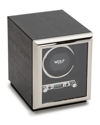Image 1 of 3: Exotic Single Watch Winder
