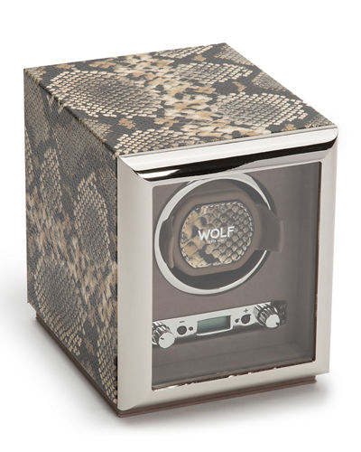 Exotic Single Watch Winder