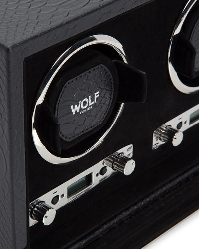 Exotic Triple Watch Winder