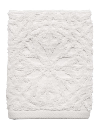 Laundry by Shelli Segal Interlock Hand Towel