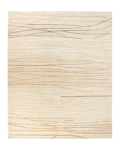 Bianca Hand-Tufted Rug, 7.9' x 9.9'