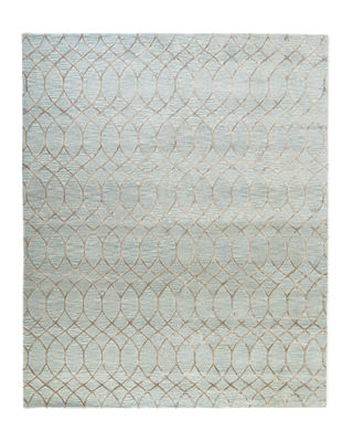 Image 3 of 3: Noah Hand-Tufted Rug, 8.6' x 11.6'