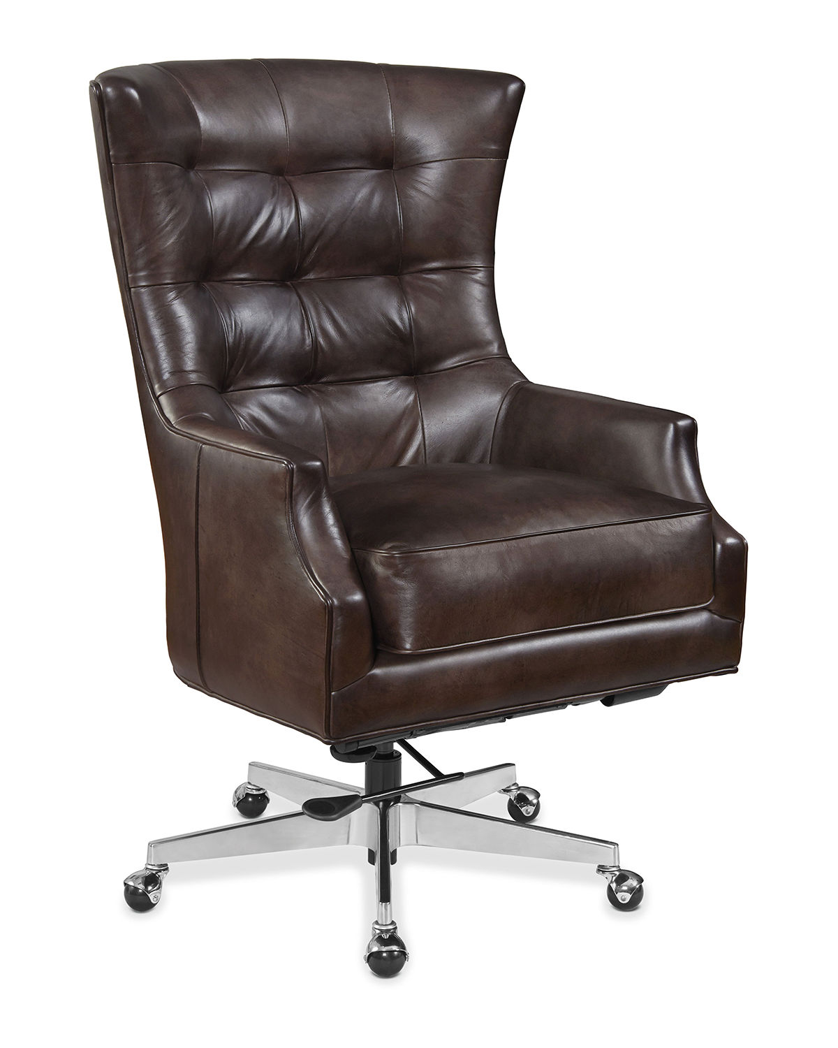 Hooker Furniture Rafael Leather Executive Office Chair