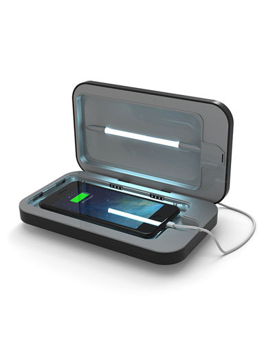 PhoneSoap 3.0 Phone-Sanitizing Device