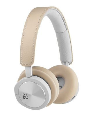 BANG & OLUFSEN Beoplay H8I Headphones in Beige