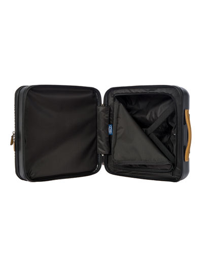 Capri Pilot Case Luggage
