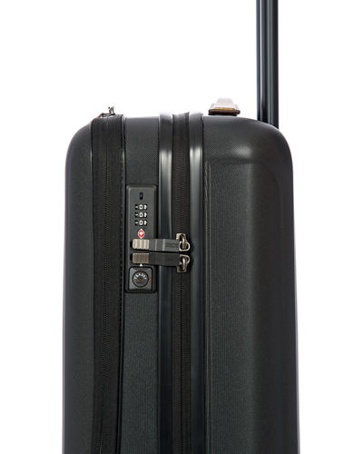 "Bric's Capri 21"" Carry-On Spinner Luggage"