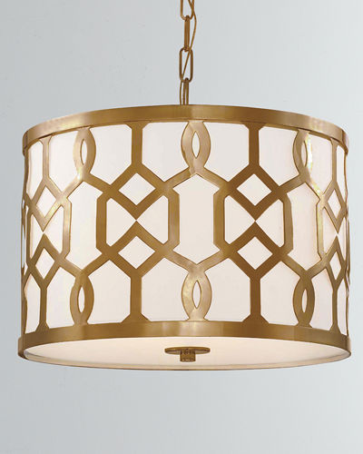 Jennings 3-Light Chandelier