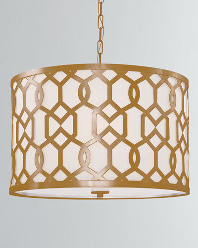 Jennings 5-Light Chandelier