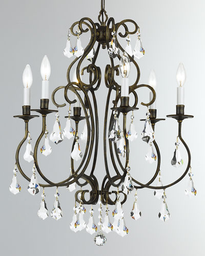 Ashton 6-Light Chandelier