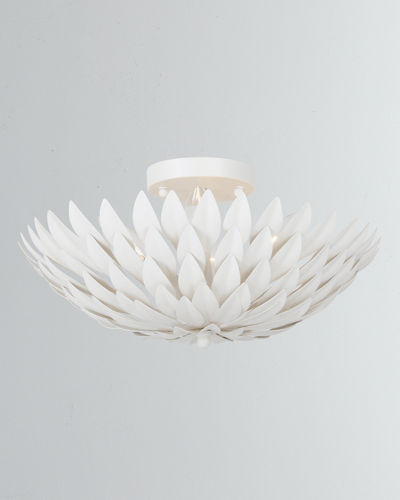 Broche 4-Light Ceiling Mount