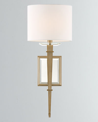 Clifton 1-Light Sconce
