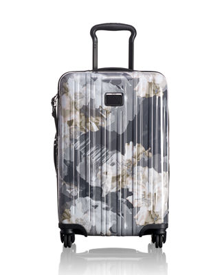 V3 INTERNATIONAL EXPANDABLE CARRY-ON LUGGAGE