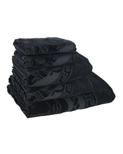 5-Piece Bath Towel Set