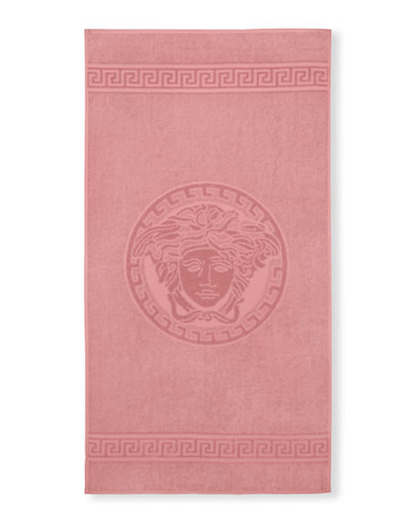 Versace 5-Piece Bath Towel Set