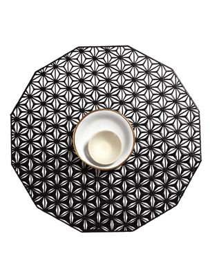 Chilewich Pressed Kaleidoscope Placemat, 14