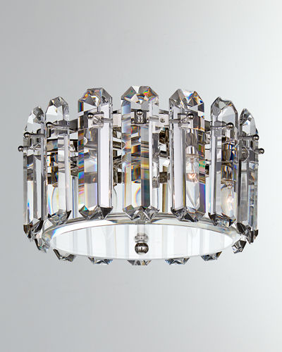 Bonnington Medium Flush Mount