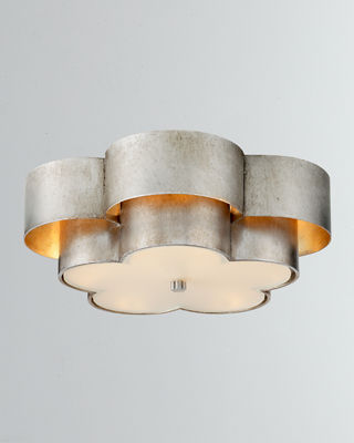 Neiman marcus lighting Flush Ceiling Quick Look Neiman Marcus Aerin Lighting Neiman Marcus