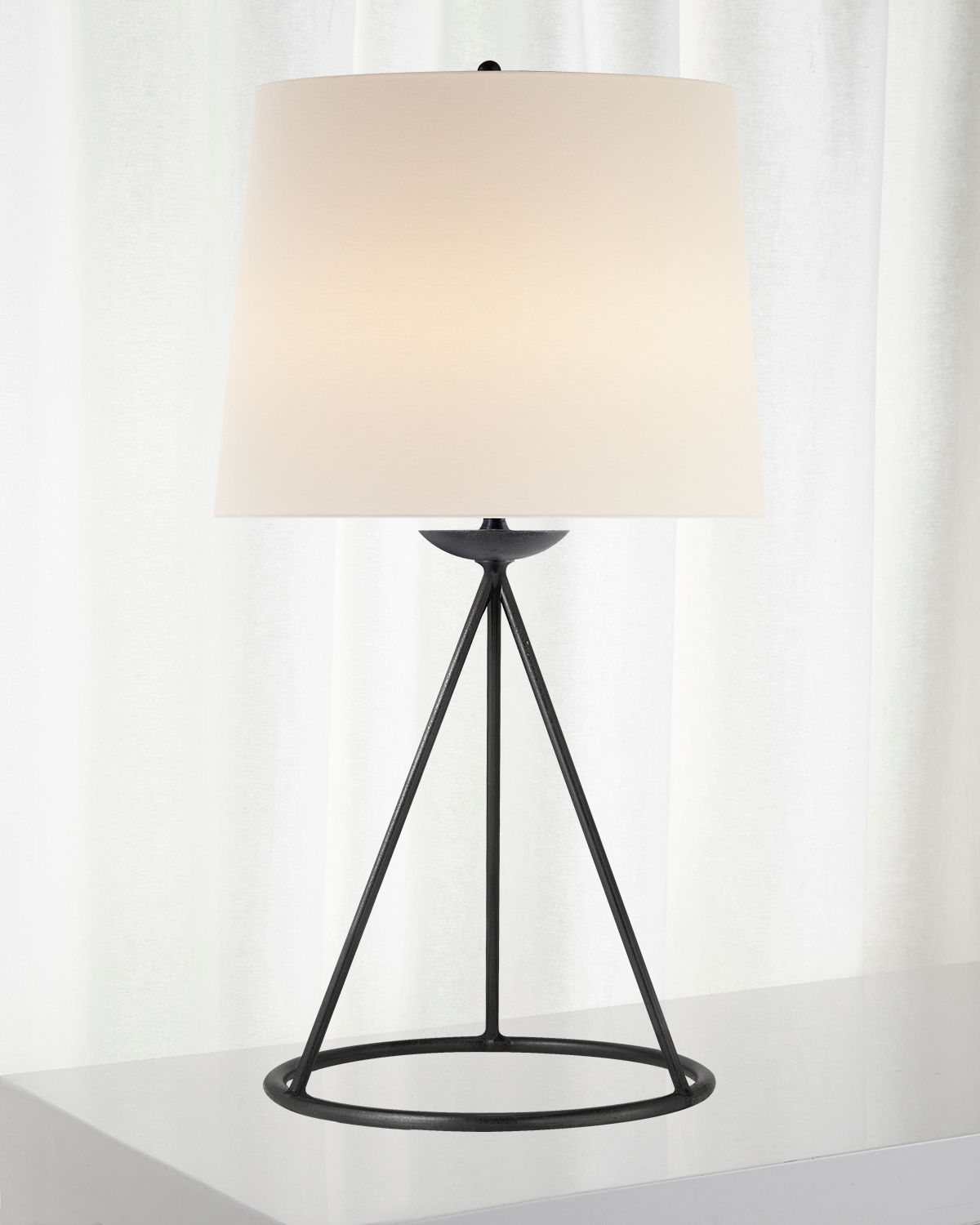 Fontaine Table Lamp