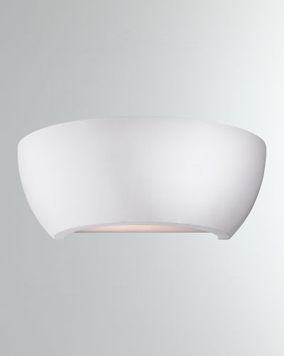 Arvour Medium Wall Washer Light