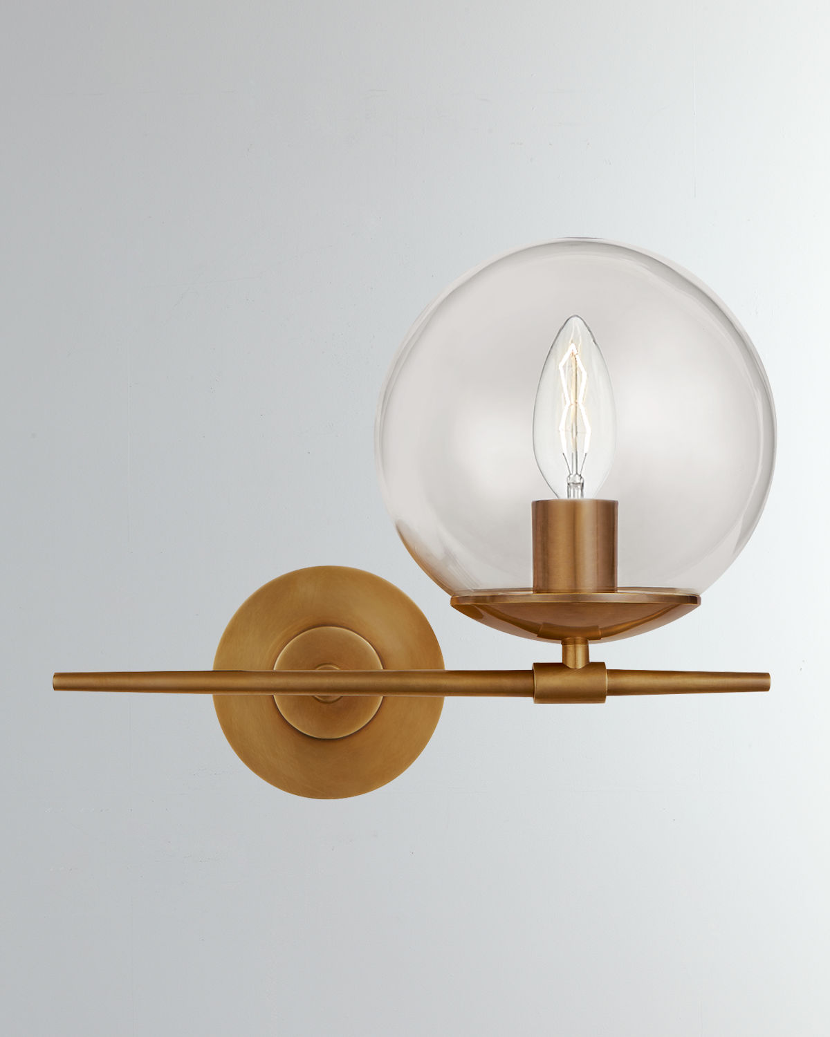 Aerin Clothing TURENNE SMALL SCONCE