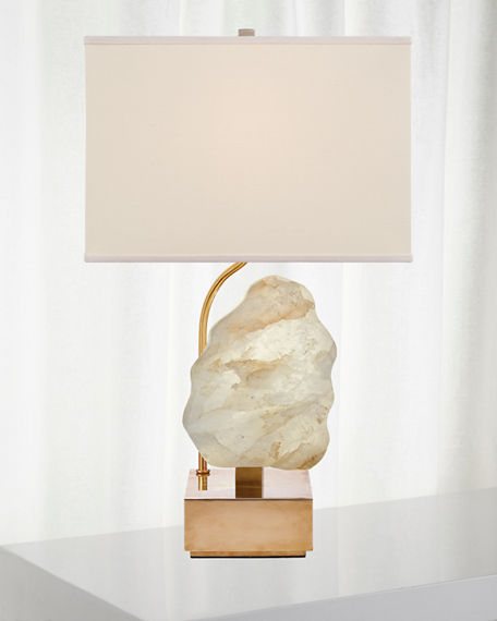 AERIN Trieste Small Table Lamp