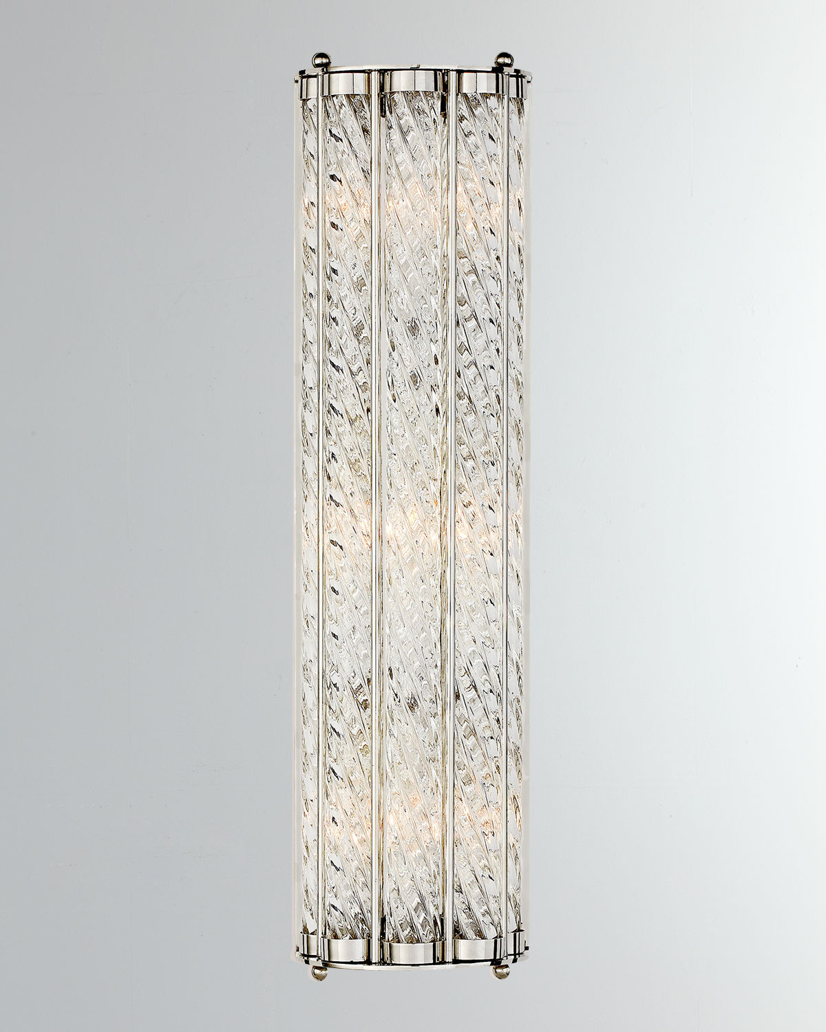 Aerin Clothing EATON LINEAR SCONCE LIGHT