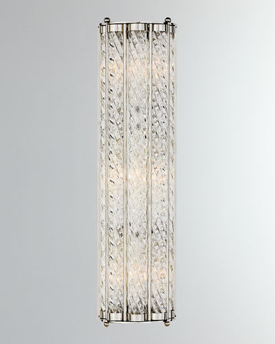 Eaton Linear Sconce  Light