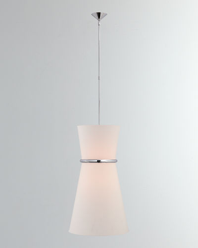 Clarkson Large Single Pendant  Light