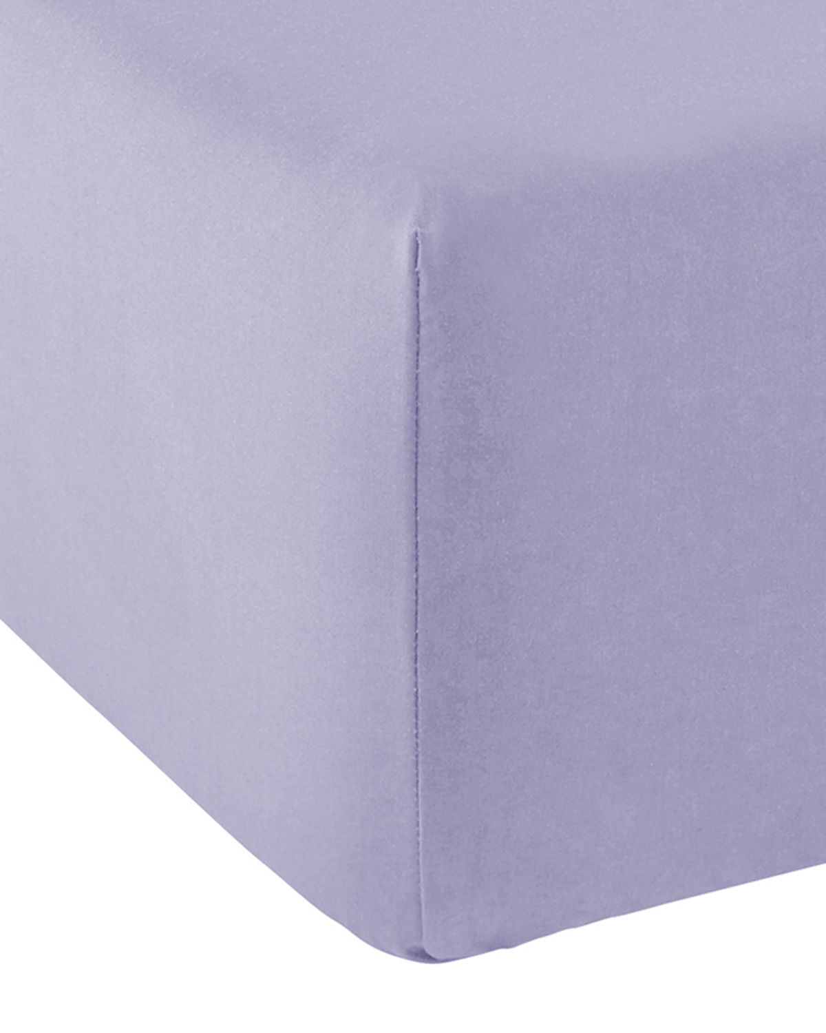 Anne De Solene Clothing VEXIN 200 THREAD-COUNT KING FITTED SHEET