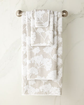 Graccioza Eden Bath Sheet