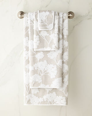 Graccioza Eden Bath Towel