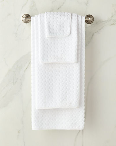 Graccioza Wave Hand Towel