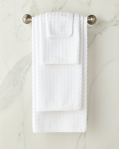 Graccioza Wave Bath Towel