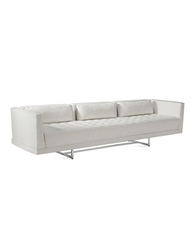Interlude Home Luca Sofa, 108""