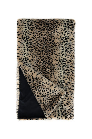 Fabulous Furs Signature Series Throw