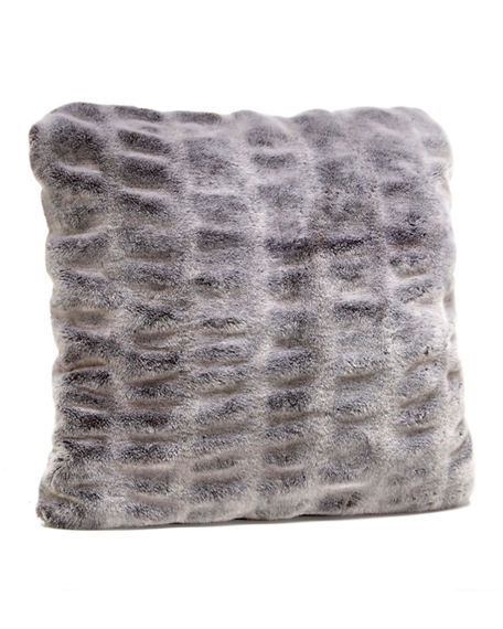 Fabulous Furs Couture Collection Pillow