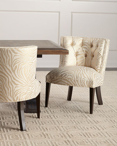 Kumba Tiffany Dining Chair