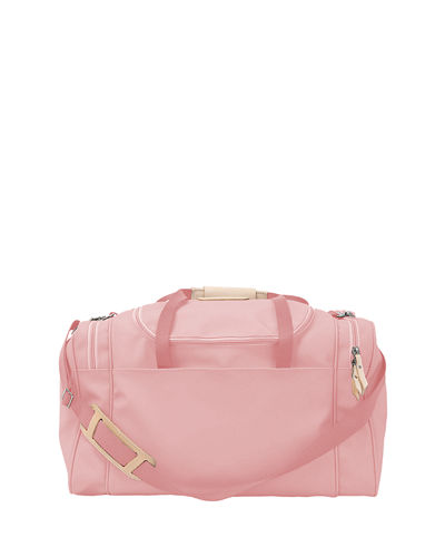 Medium Square Duffel Bag