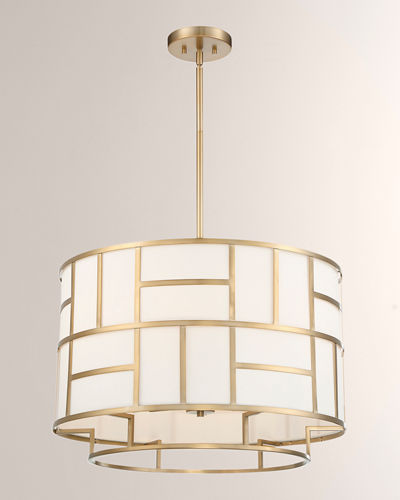 Danielson 6-Light Chandelier