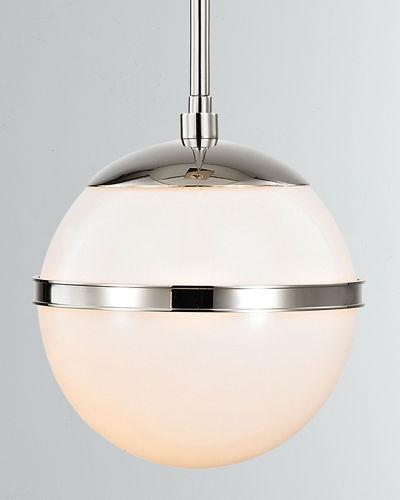 Truax 1-Light Pendant