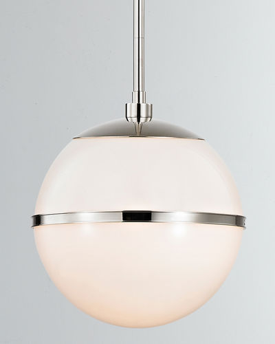 Truax 2-Light Pendant