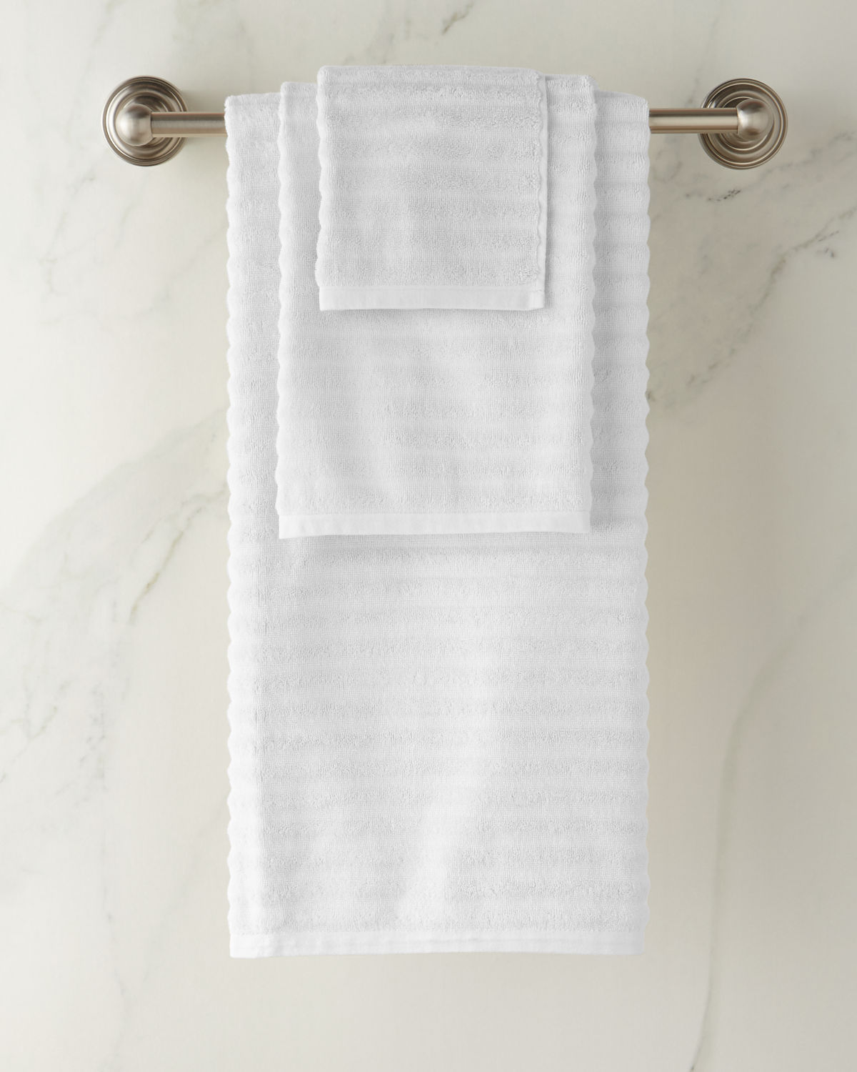 Boyfriend Washcloth