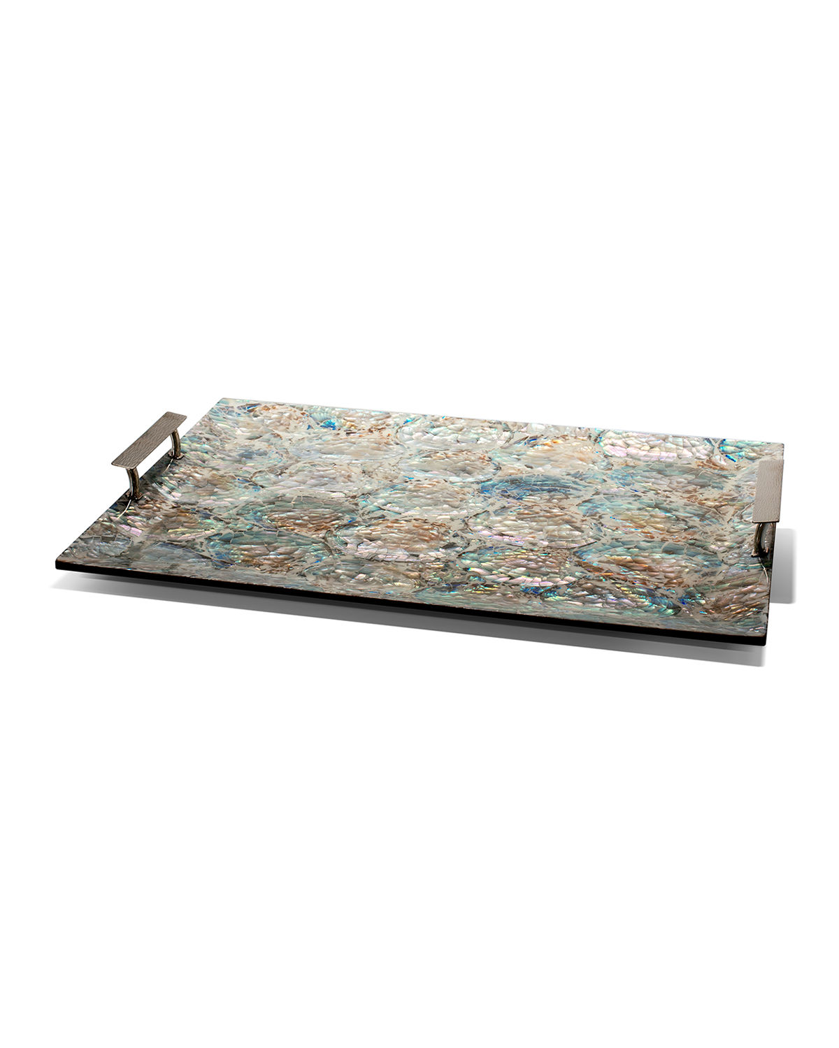 Ladorada Clothing MOTHER OF PEARL TRAY