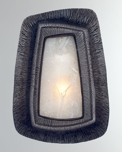 Utopia Asymmetric Sconce