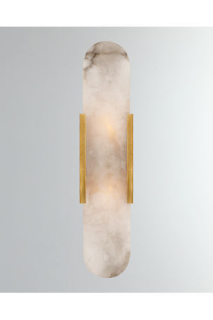Kelly Wearstler Melange Elongated Sconce