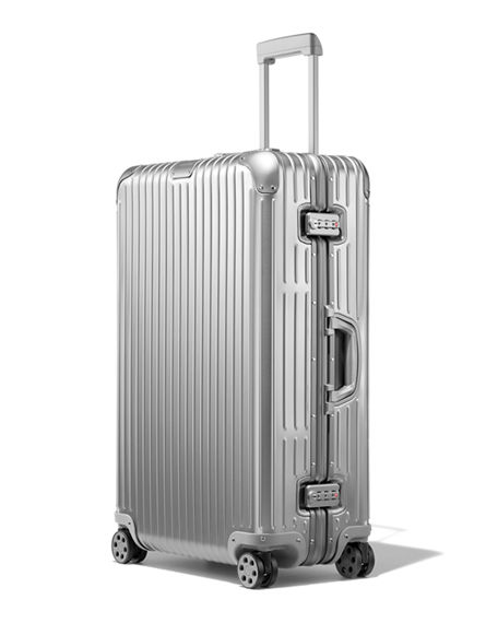 Image 2 of 2: Rimowa Original Cabin Spinner Luggage