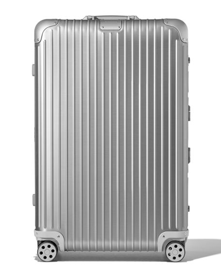 Image 1 of 2: Rimowa Original Cabin Spinner Luggage
