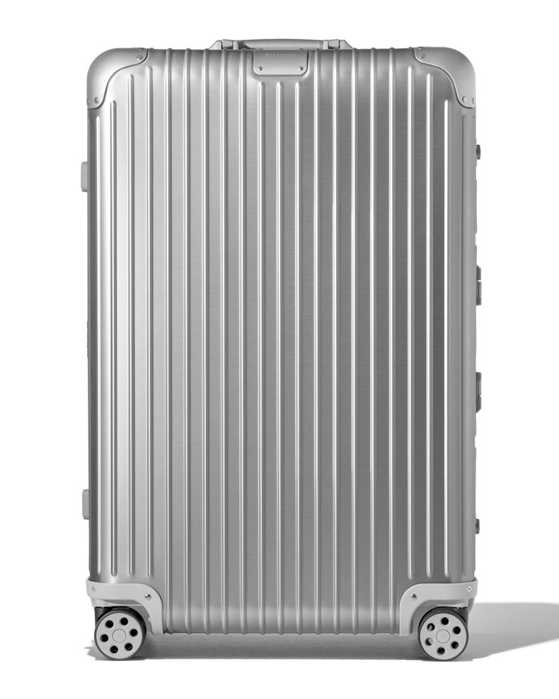 Rimowa Original Cabin Spinner Luggage